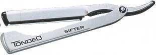 Tondeo Sifter, Set m. 10 Klingen - 1