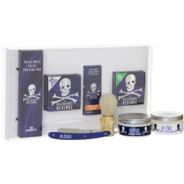 The Bluebeards Revenge Shavette Razor Shaving Kit - 1