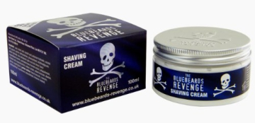 The Bluebeards Revenge Shavette Razor Shaving Kit - 3