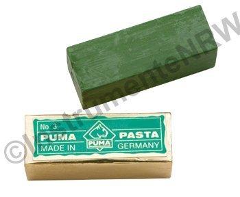 PUMA Rasiermesser Paste - Schleifpaste für Streichriemen - 2